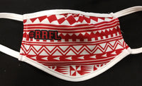 #RRFL Tribal Mask