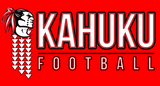 Kahuku Football Tribal Flag