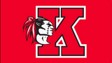 "Flag ""Red Raider K Flag"""