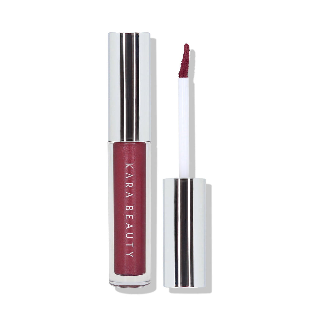 LM06 LIQUID ROUGE PRIVACY <BR> Metal Lipstick