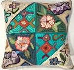 "Cushion Cover 18"" x 18"""
