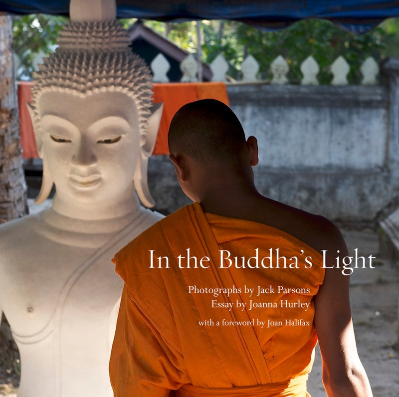IN THE BUDDHA'S LIGHT: The Temples of Luang Prabang