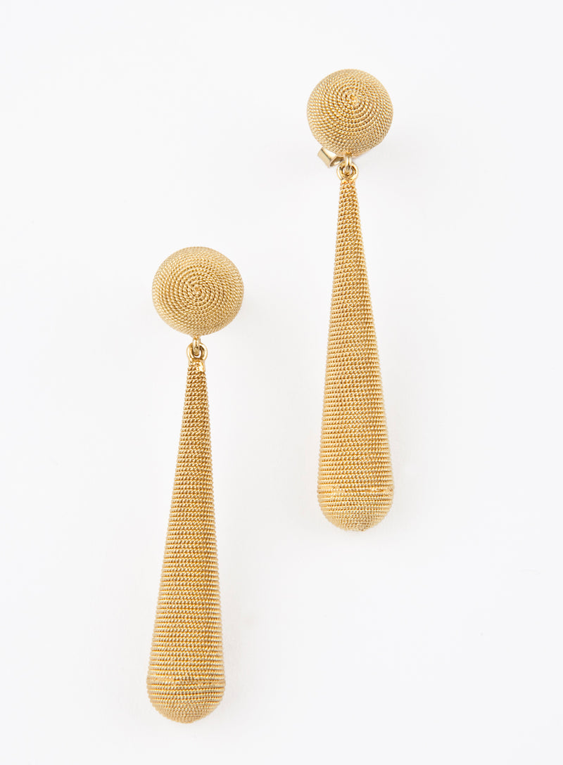 Corbula Goccia Earrings