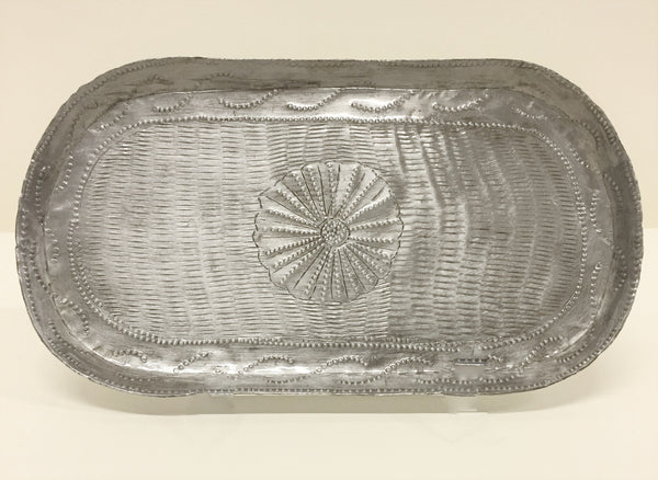 Small Oblong Tray Design 2