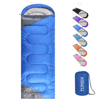 Sleeping Bags - Nifty Camping Gear