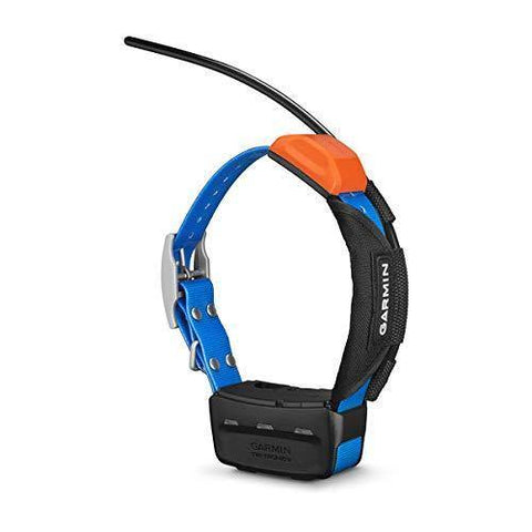 GPS Dog Collar - Track Up to 20 Dogs! - Nifty Camping Gear
