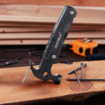 Heavy Duty 14 Function Survival Tool with Knife