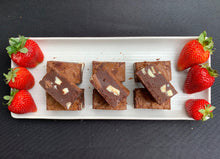 Load image into Gallery viewer, Triple Choc Fudge x 12