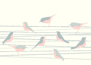 Note - Bird on a Wire