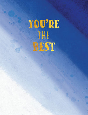 You're the best - (tidemark TM1012)