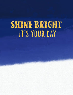 Shine Bright - (tidemark TM1014)
