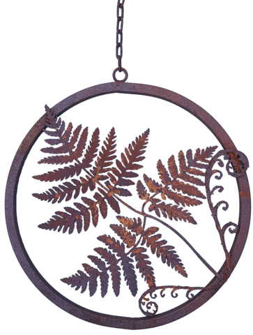 Bracken Fern Ring