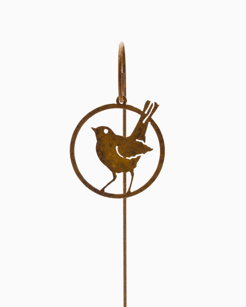 Baby Robin 3-inch Ornament