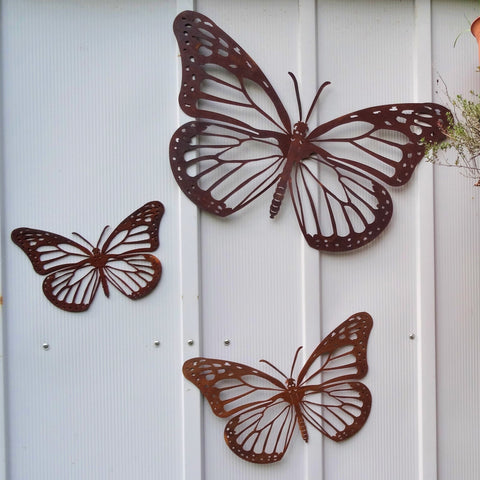 Monarch Butterflies - Various Sizes Available