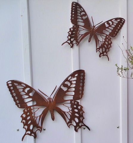Tiger Swallowtail Butterflies - Various Sizes Available