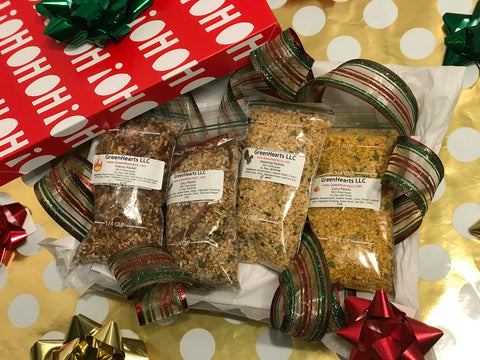 Holiday Seasoning Bundle