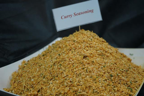 Curry Seasoning - 5 ounces
