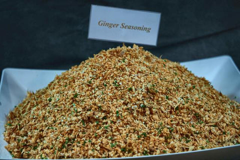 Ginger Seasoning