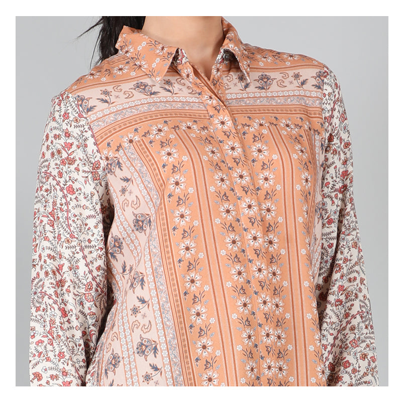 VREENA SHIRT - ONLINE EXCLUSIVE