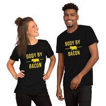 Load image into Gallery viewer, Body by Bacon T-Shirt