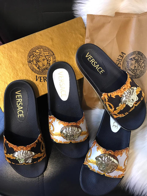 Versace Women Footwear