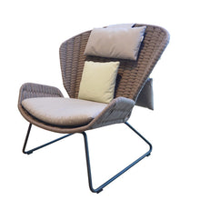 Load image into Gallery viewer, Wing Relax chair