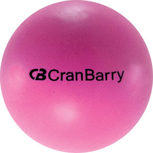 New CranBarry Supersmooth Ball