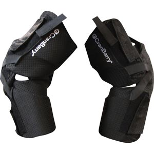 New CranBarry Arm Guards Only