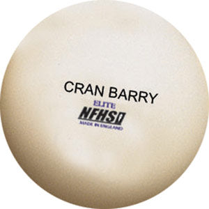 New CranBarry Elite Seamless Ball