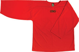 New OBO Poly Goalie Jersey