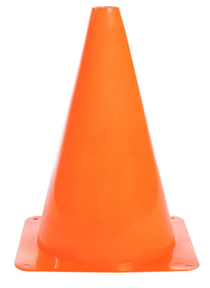 New CranBarry Orange Cones