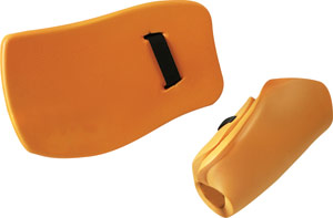 New OBO Promite Youth Hand Protector Set