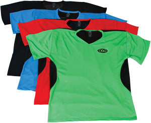 New OBO Short Sleeve Goalie Jersey