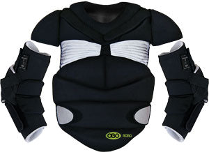 New OBO ROBO Chest Protector with Arm Guards