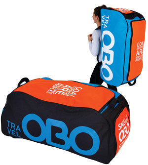 New OBO Travel Bag