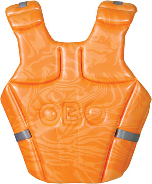 New OBO Promite Youth Chest Guard