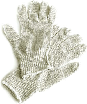New OBO Cotton OBO Cotton Replacement Gloves