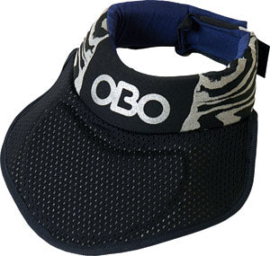 New OBO Throat Protector + Bib