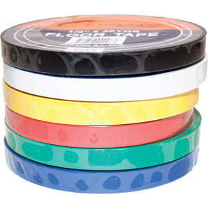 New CranBarry  Hockey Stick Tape