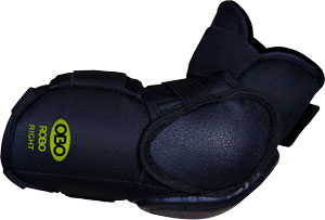 NEW! OBO Robo Elbow Guards