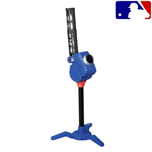 FRANKLIN MLB® SUPER STAR BATTER AND FIELDER MULTI-FUNCTION 4-IN-1 PITCHING MACHINE