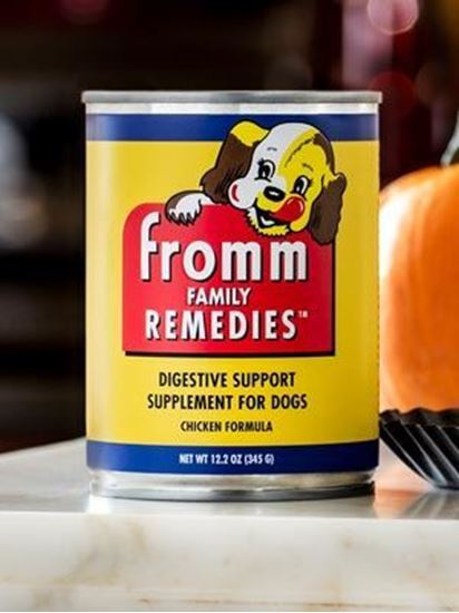 Fromm Digestive Support Chicken Formula Supplement for Dogs