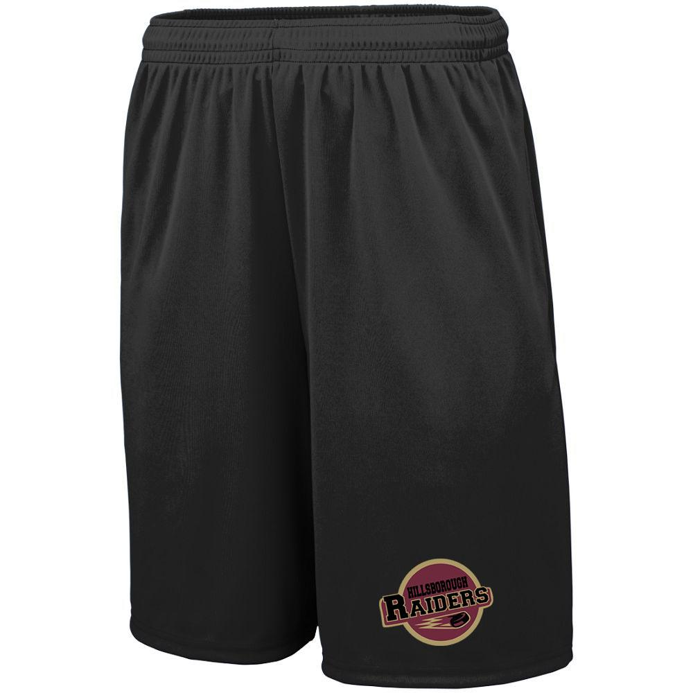 Augusta Block Training Shorts