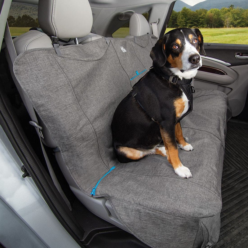KURGO NON SLIP GRIP BENCH SEAT COVER