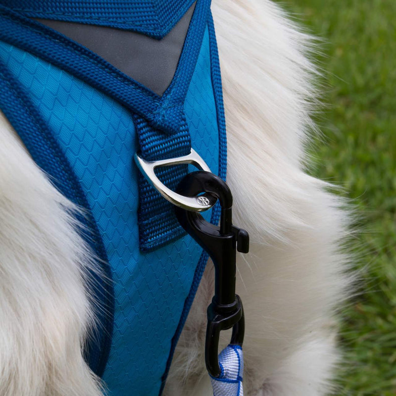 KURGO GO-TECH ADVENTURE DOG HARNESS