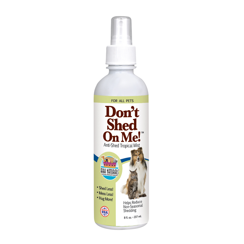 Ark Naturals Don't Shed On Me! Anti-Shed Tropical Mist