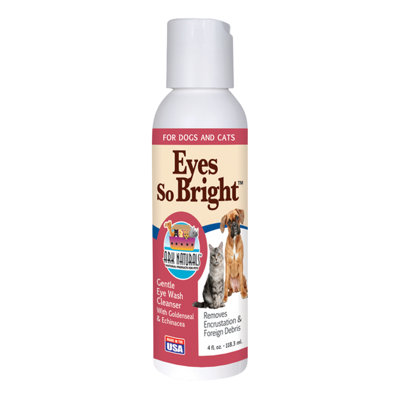 Ark Naturals Eyes So Bright Gentle Eye-Wash Cleanser