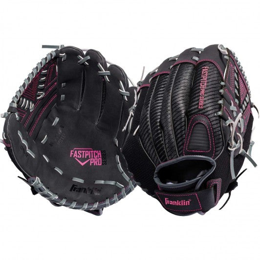FRANKLIN FASTPITCH PRO SERIES SOFTBALL FIELDING GLOVE