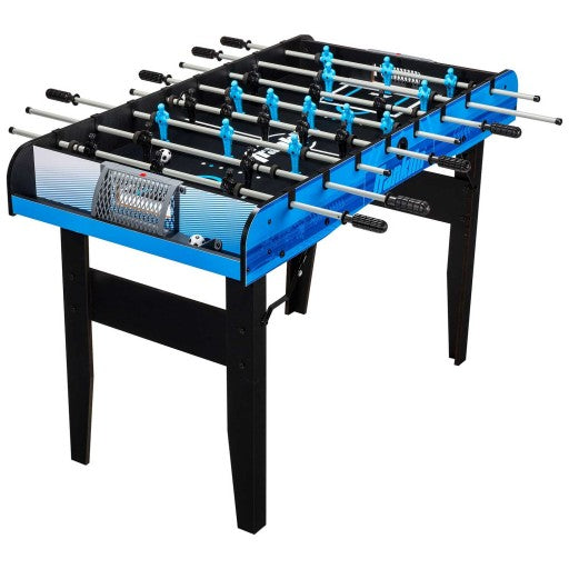"FRANKLIN 48"" AUTHENTIC FOOSBALL SET"