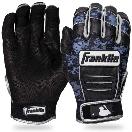 FRANKLIN CFX PRO DIGI CAMO BATTING GLOVES